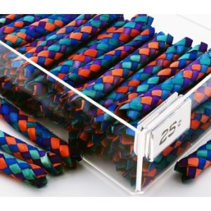 Chinese Finger Traps - Bold Colors