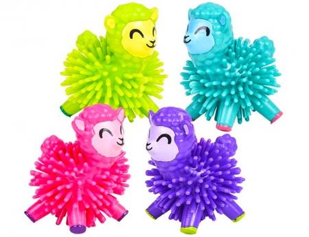 "Alpaca Spiky Ball - 2"""