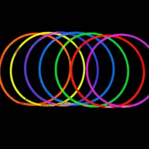 Glow Necklace - Assorted Colors
