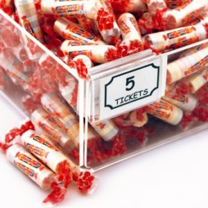 Smarties 10 Tablet Candy Roll