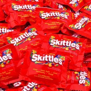 Skittles Fun Size