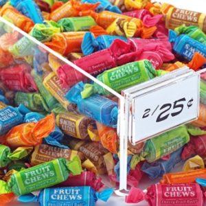 Tootsie Assorted Flavor Rolls