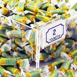Tootsie Roll Lemon Lime