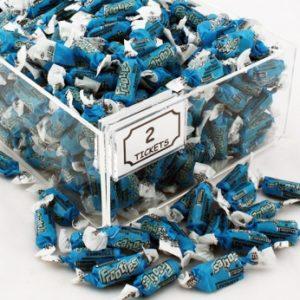Tootsie Roll Midgee Blue Razz
