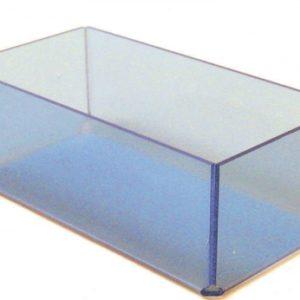 """Small Acrylic Tray 4"""" X 8"""""""