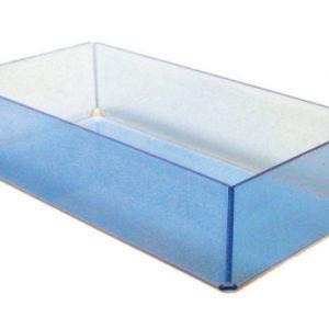 """Large Acrylic Tray 6"""" X 12"""""""