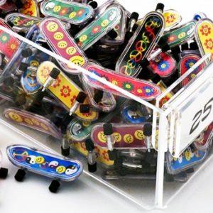 Plastic Mini Skateboards