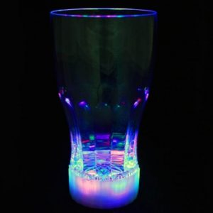 Flashing 10 Oz. Cup