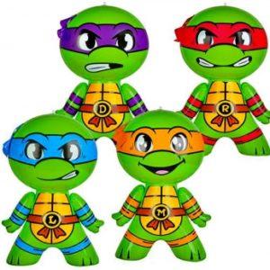 """Ninja Turtle Inflate - 24"""""""