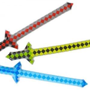 """Pixel Sword Inflate - 40"""""""